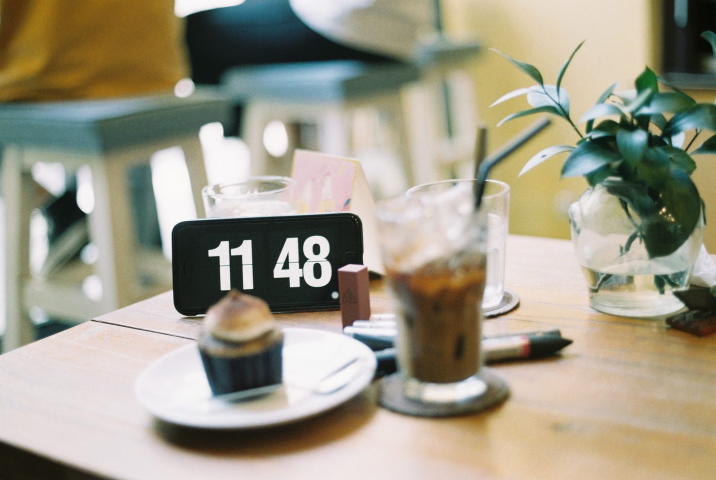 Why You Should Work from a Coffee Shop More Often